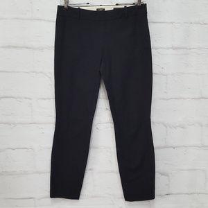 JCrew Minnie Trouser Skinny Ankle Pants Sz 2